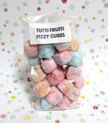 fizzy cubes
